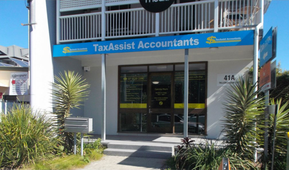 Gold Coast Accountant